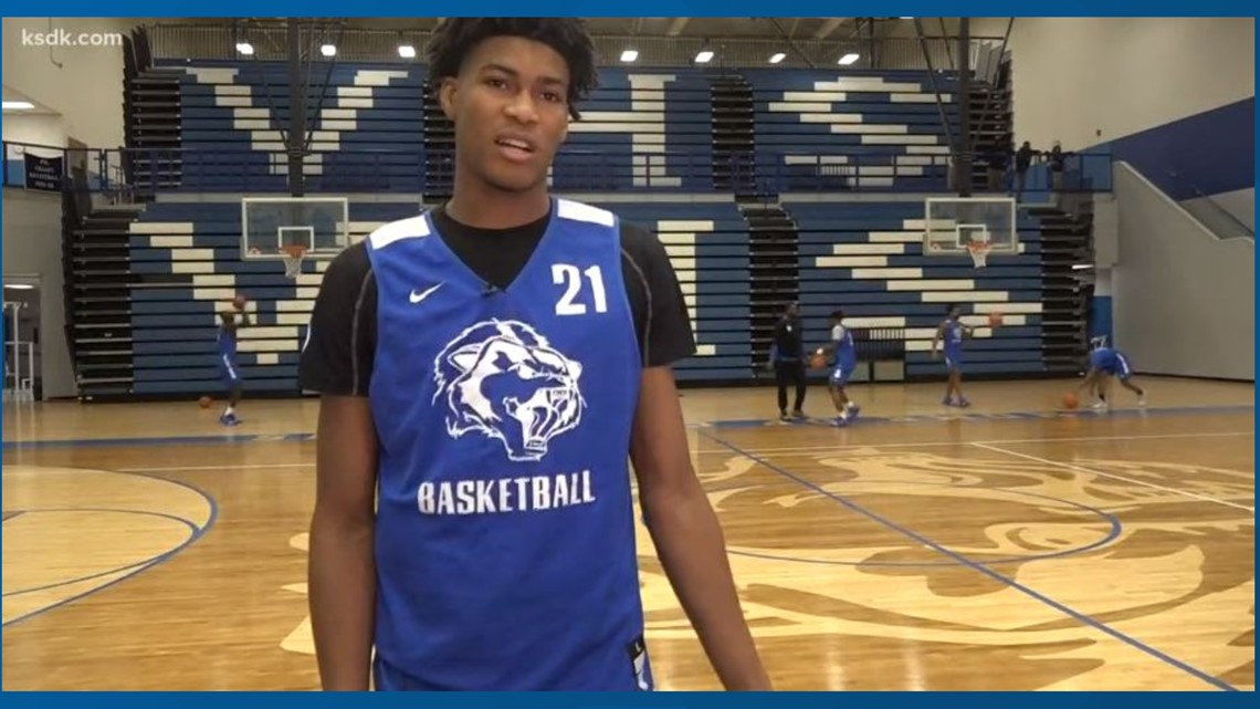 Vashon's Cam'Ron Fletcher receives offer from North Carolina