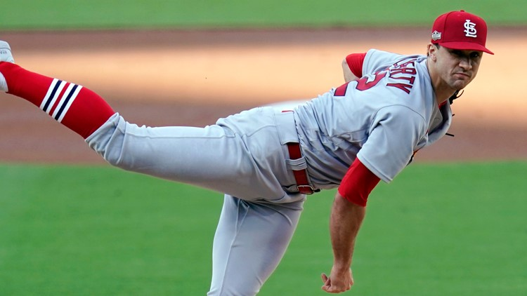 Commentary | Jack Flaherty is not going to be quiet, and he shouldn't