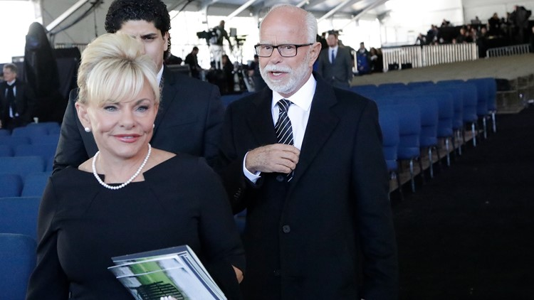 Jim Bakker and his Missouri church settle lawsuit over COVID-19 claims