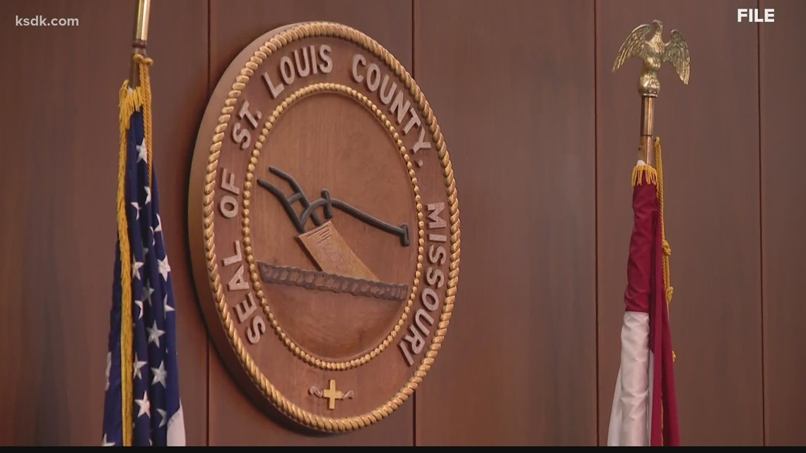 St. Louis County health director to issue public health order on masks Monday