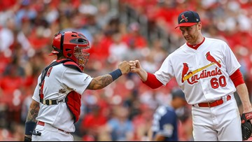 Opinion | Why Cardinals fans should appreciate the gift that is John Brebbia