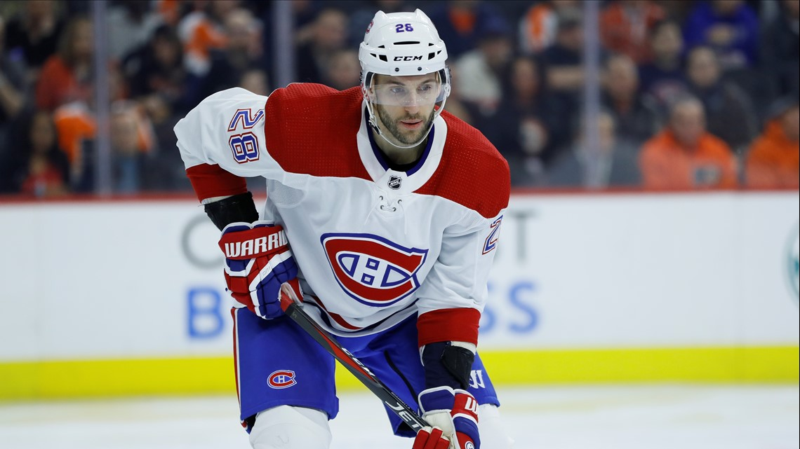 The truth about Marco Scandella: 5 things to know about the new Blues defenseman