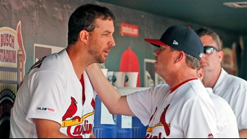 'They love the guy' | Shildt builds encouraging culture for Cards players
