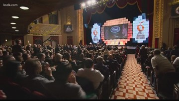 Musial Awards to air on National TV this year!