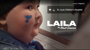 'Laila: The Next Season' documentary debuts this weekend