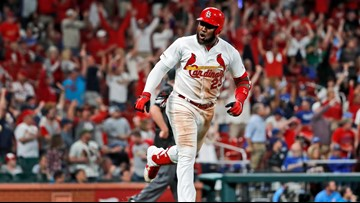 Opinion | The Marcell Ozuna Experience: Leave the glove, take the bat