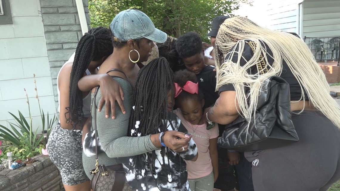 Family of murder victim outraged after charges dropped, suspect freed