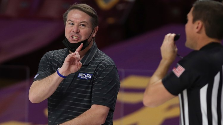 Back-up plan: NCAA tourney standbys not expecting a call
