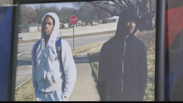 2 brothers killed 6 months apart