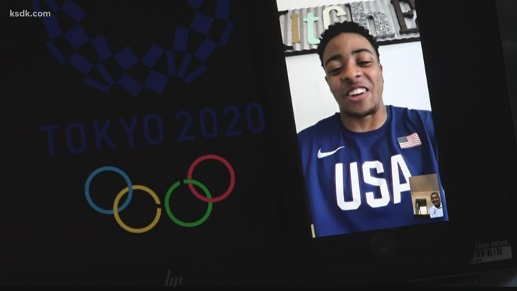 Olympics dreams on hold for St. Louis hopefuls