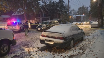 Homicide detectives investigating after woman shot in Dutchtown