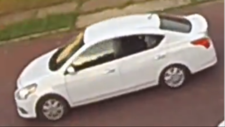 Photos: Police seek suspects in shooting of 12-year-old