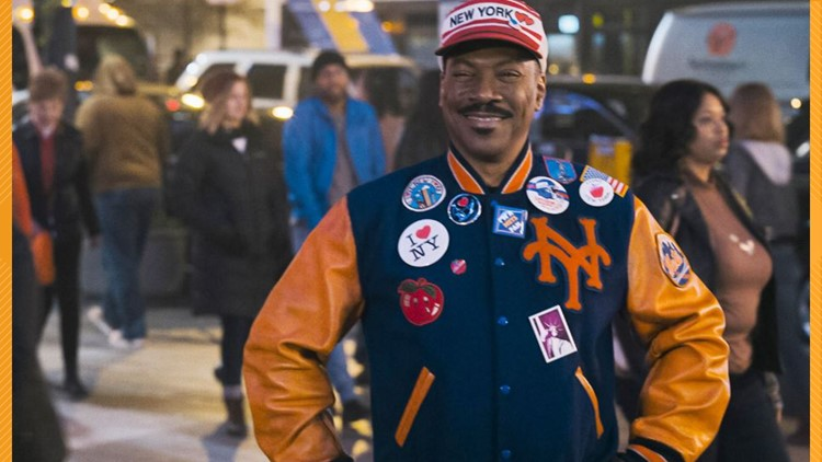 'Coming 2 America' Review | This is what an unnecessary sequel looks like