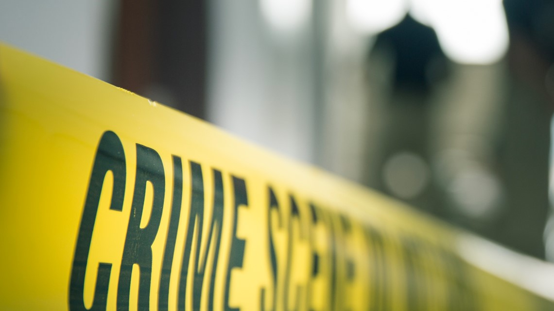 1 dead, 2 injured in shooting late Friday night