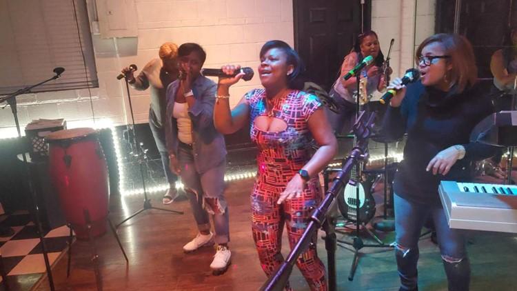 Karaoke's slow comeback from COVID