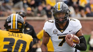 With plenty of Preseason All-SEC talent on board, Kelly Bryant stands tall