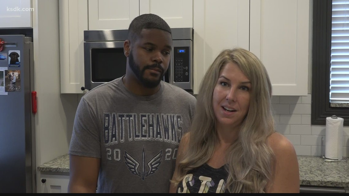 Couple's wedding could be put on hold — again