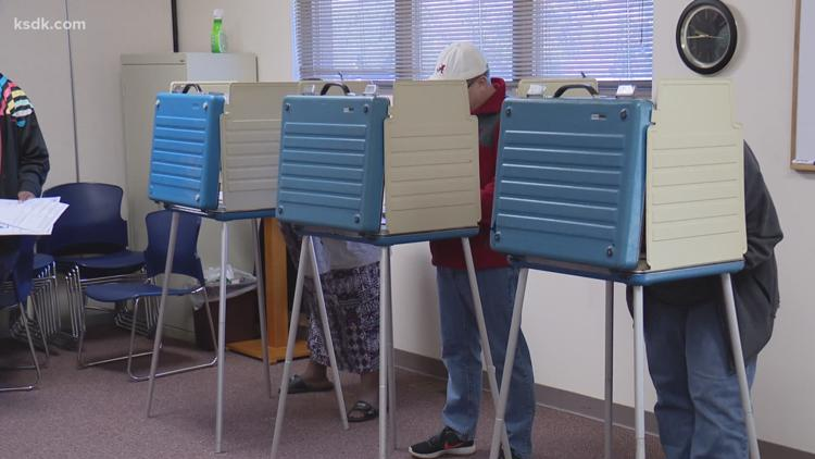 No Election Day selfies inside polling places | A rundown of Missouri election laws