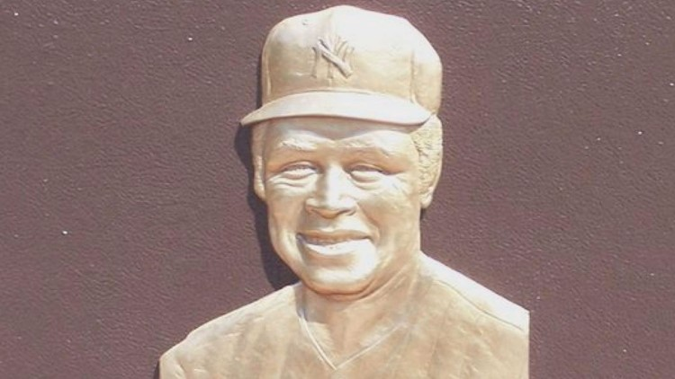 St. Louisan Elston Howard was a man of firsts for the Yankees and Major League Baseball
