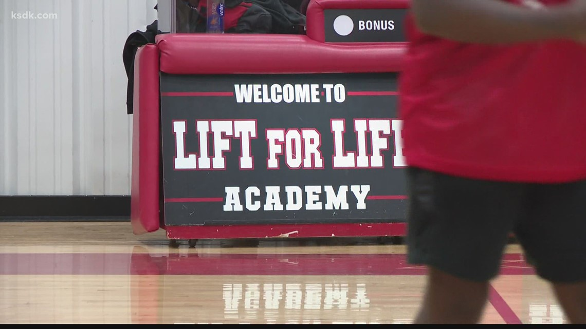 Lift for Life Academy girls and boys capture district titles
