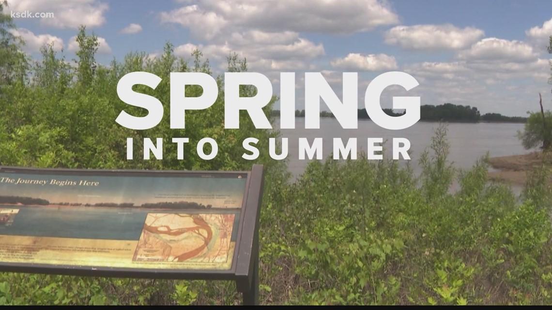 Spring into Summer: Missouri-Illinois summer weather outlook