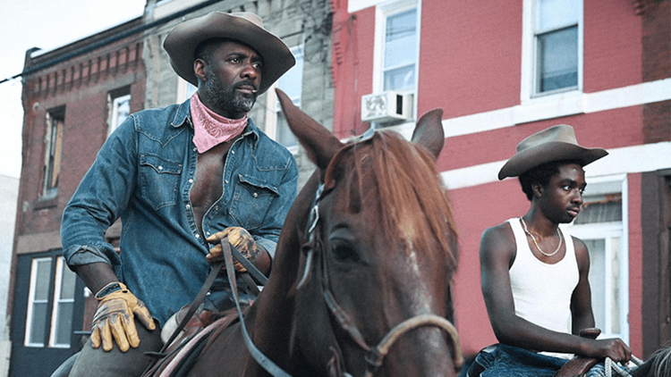 Movie Review | How Ricky Staub hit a home run with soulful 'Concrete Cowboy'