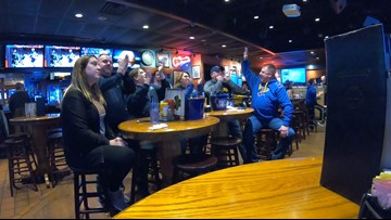 St. Louis has Blues fever, and the only prescription? Playoff hockey