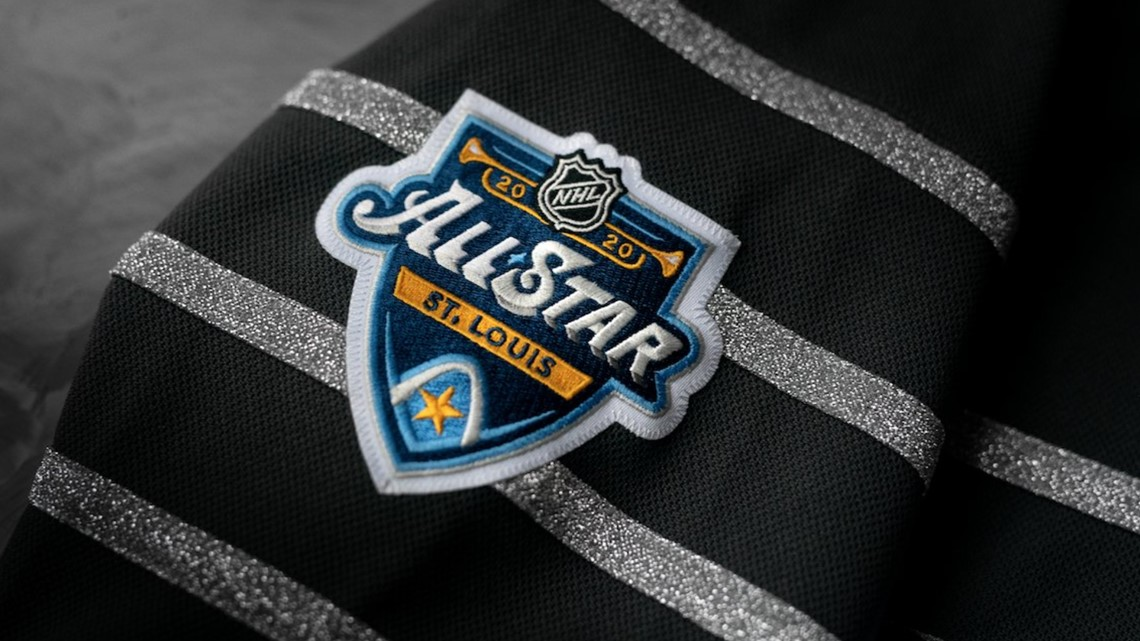 All-Star Game | 2020 NHL jerseys ksdk.com Photos of
