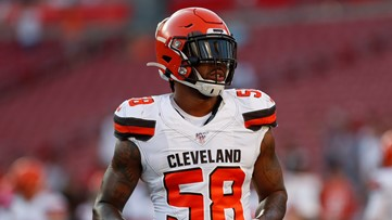 St. Louis native Christian Kirksey signs with Packers