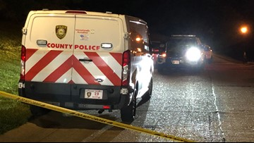Man shot in west county after he went to the wrong apartment