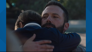 Trailer Review | Ben Affleck's 'The Way Back' is a powerful display of art imitating life