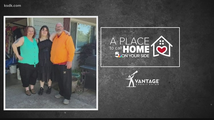 A Place to Call Home: Karissa finds her forever family