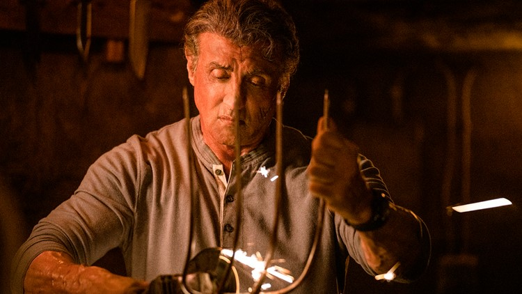Movie Review   'Rambo: Last Blood' is an unapologetically savage delight for action fans