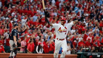 'Hard on my heart, but fun to watch' | Cards perform under pressure
