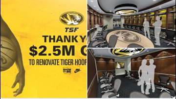 Big plans ahead in Columbia for the Mizzou Arena and the basketball program