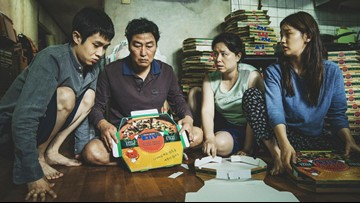 Review   Why 'Parasite' may be the most original film in years