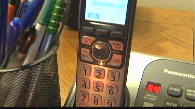 Authorities warning of Sierra Leone phone scam