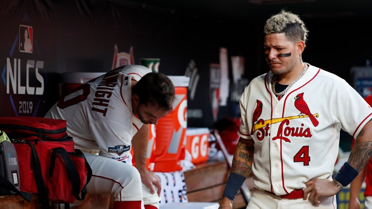Opinion | The Cardinals do belong here, but need to hit to stick around