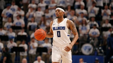 SLU star Jordan Goodwin declares for NBA Draft
