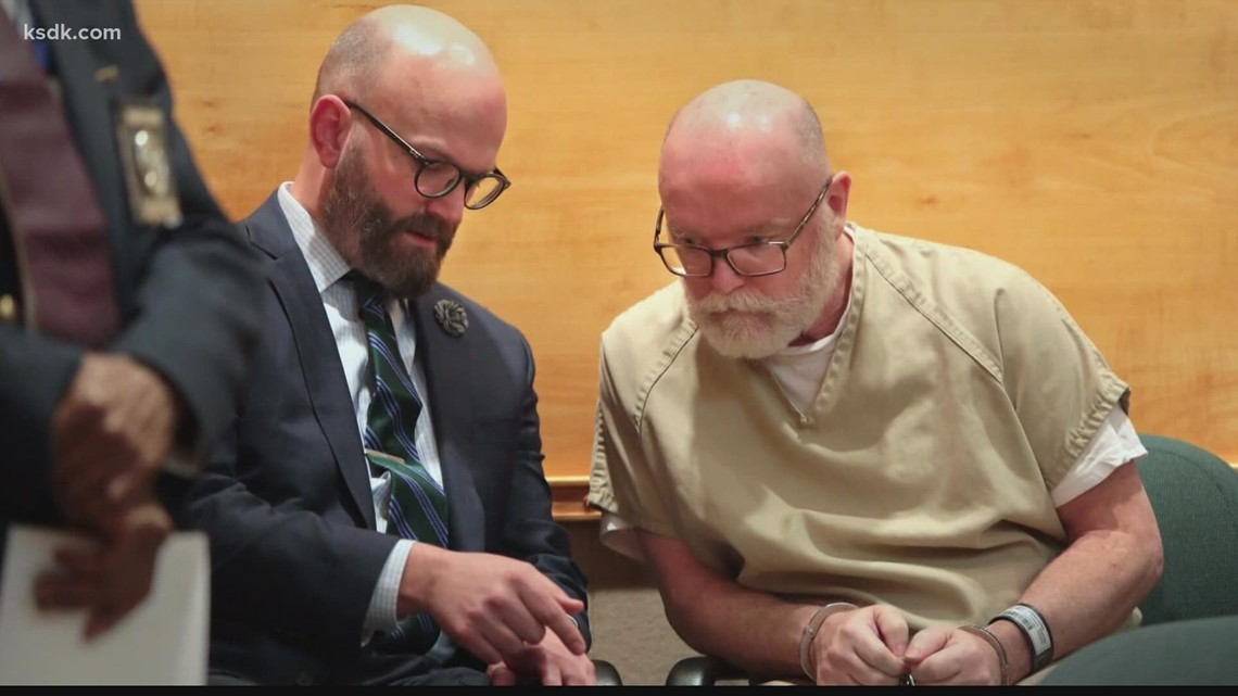 Catholic Supply shooting suspect in court Friday for plea hearing