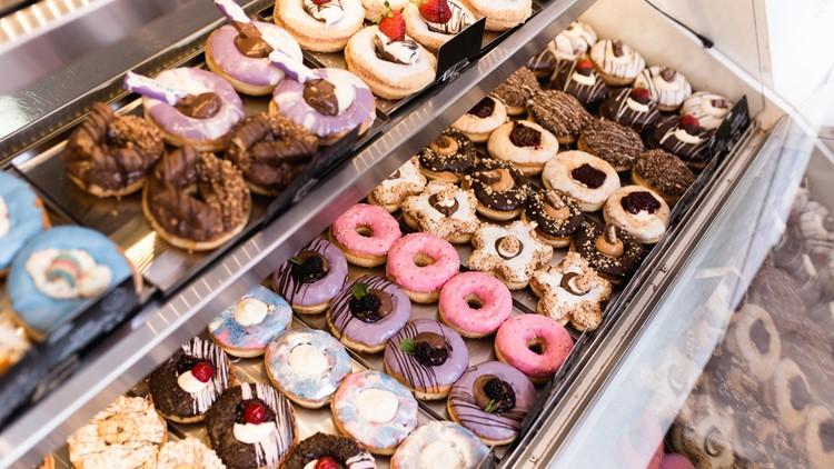 generic donuts