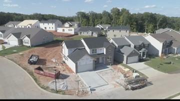 Amazing Homes Series: Estates at Huntington Glen