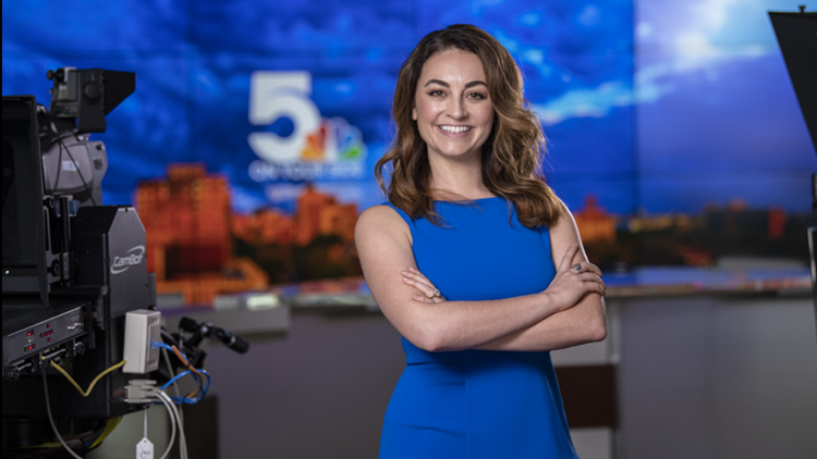 Show Me St. Louis welcomes new multi-skilled journalist