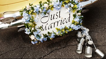 St. Louis among best cities for newlyweds