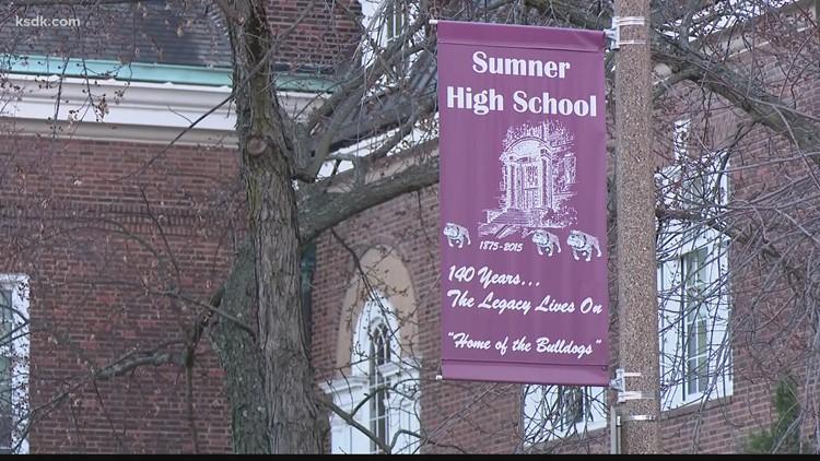 SLPS Board to vote on closing ten schools