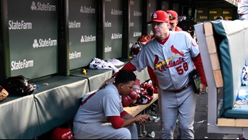 Mark Budaska firing is latest casualty in Cardinals' search for new hitting identity