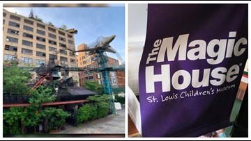 City Museum, Magic House in running for best children's museum