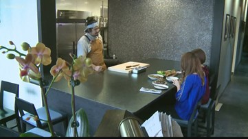 Hot new restaurant opens in Botanical Heights serving up the flavors of Asia