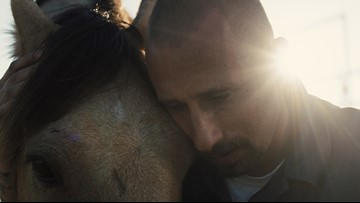 Review   'The Mustang' rides a soulful note due to Matthias Schoenaerts' tremendous performance