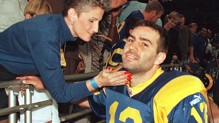 The Kurt Warner story is coming to the big screen as biopic